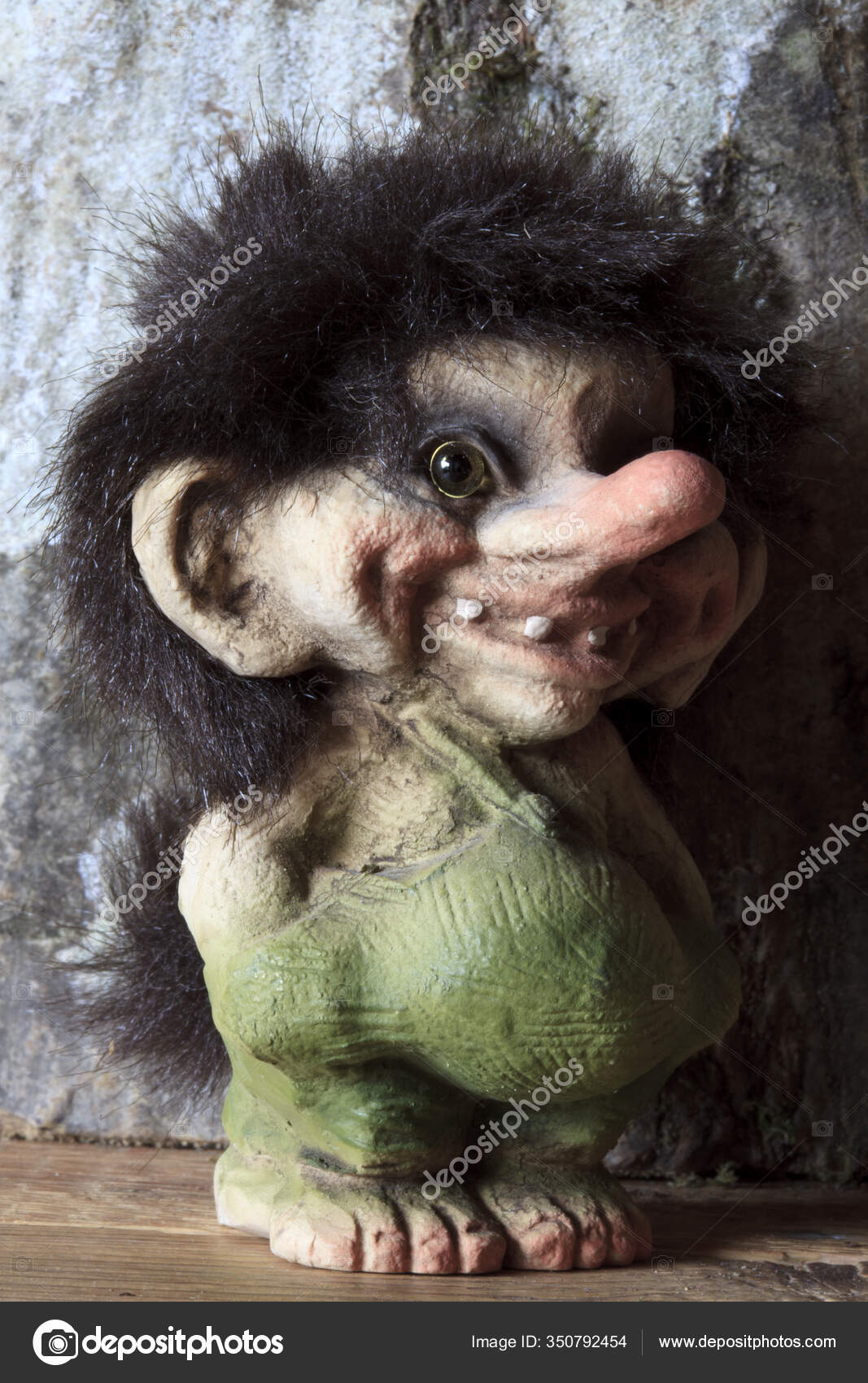 Norwegian Trolls Souvenirs Sale Gift Shop Norway Europe Stock Editorial Photo C Paologiovanni61 350792454