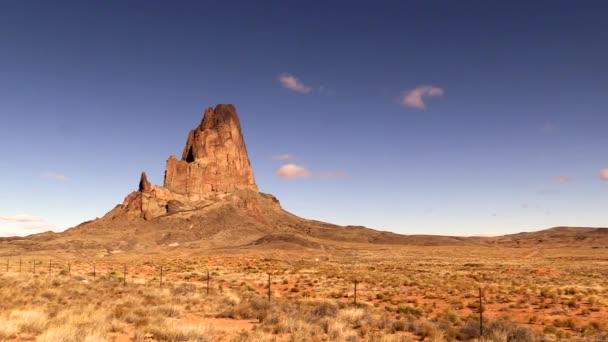 památník údolí národního parku v Arizoně, USA