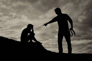 Child abuse and bullying in the family