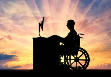 Concept of employment of persons with disabilities