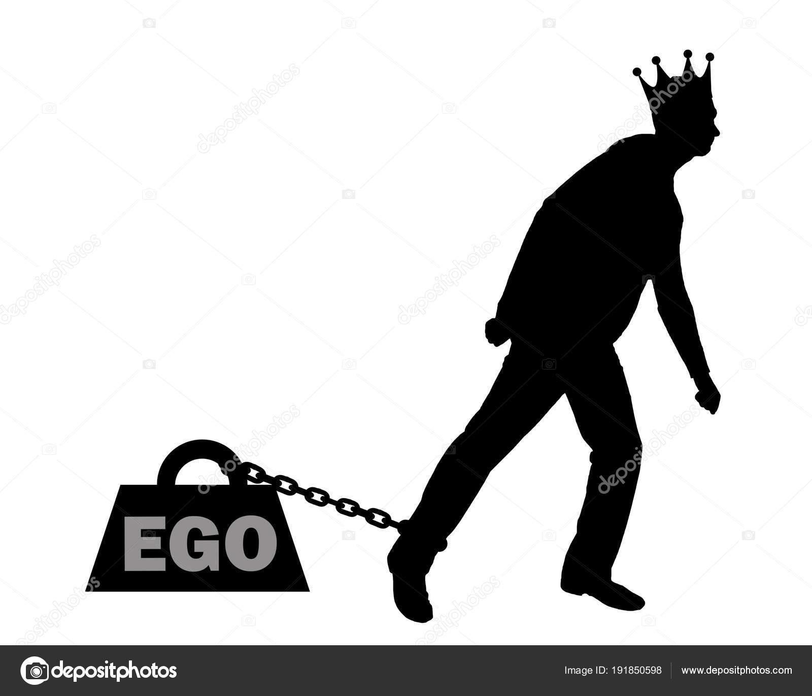 egoistische menschen