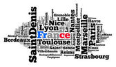 Photo Localities in France