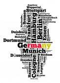 Fotografie Orte in Deutschland