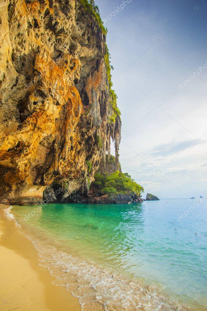 Railay Bay / Krabi / Thailand