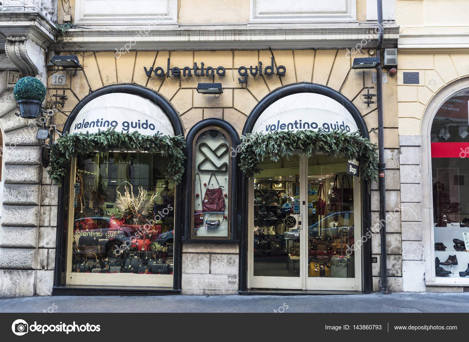 info for 18d8a b8806 Valentino guido roma italy | Valentino Guido shop in Rome ...