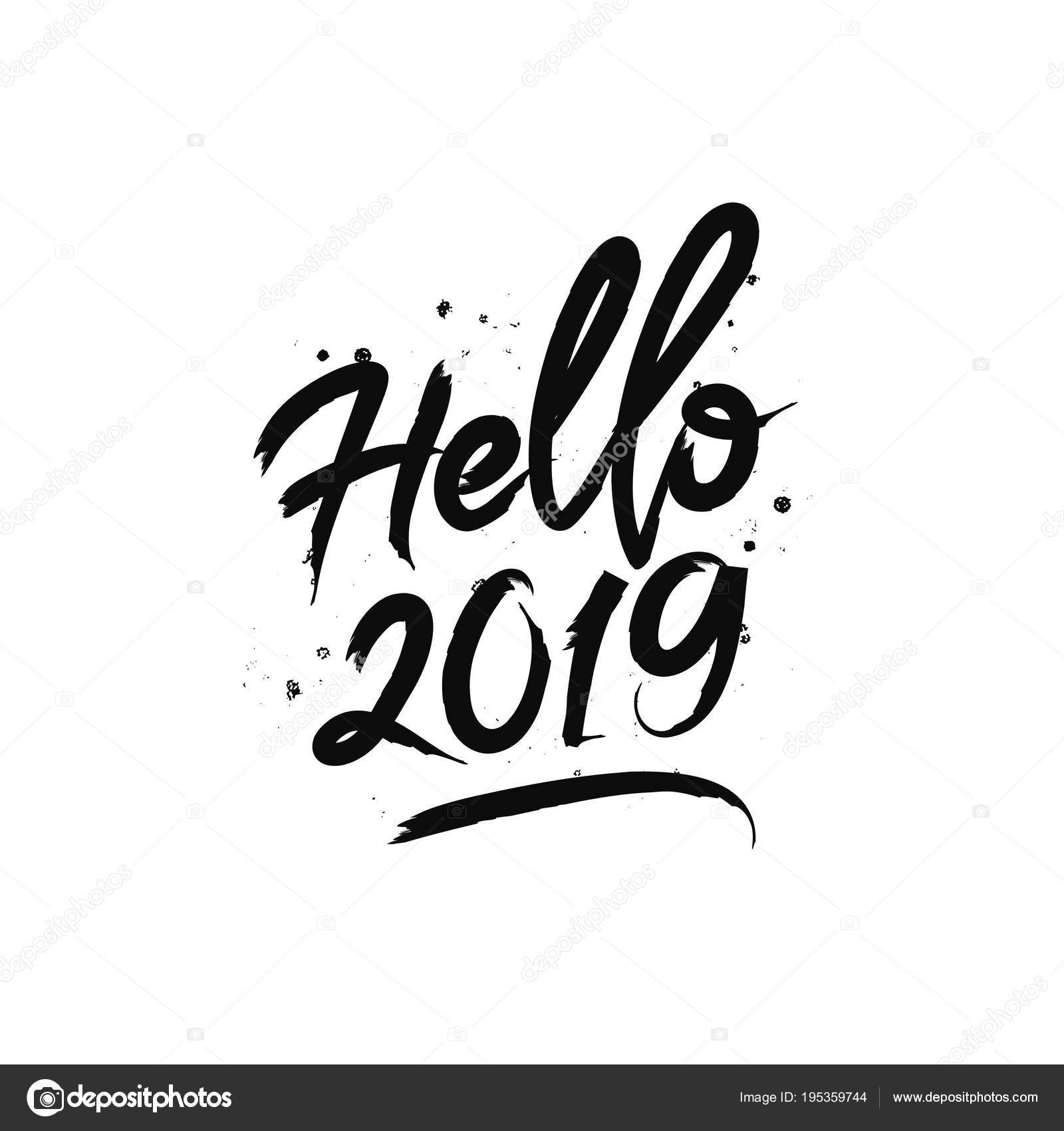 Image result for hello 2019