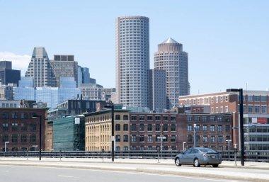 The Road To Boston