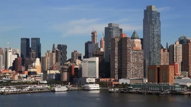 Manhattan Midtown Piers