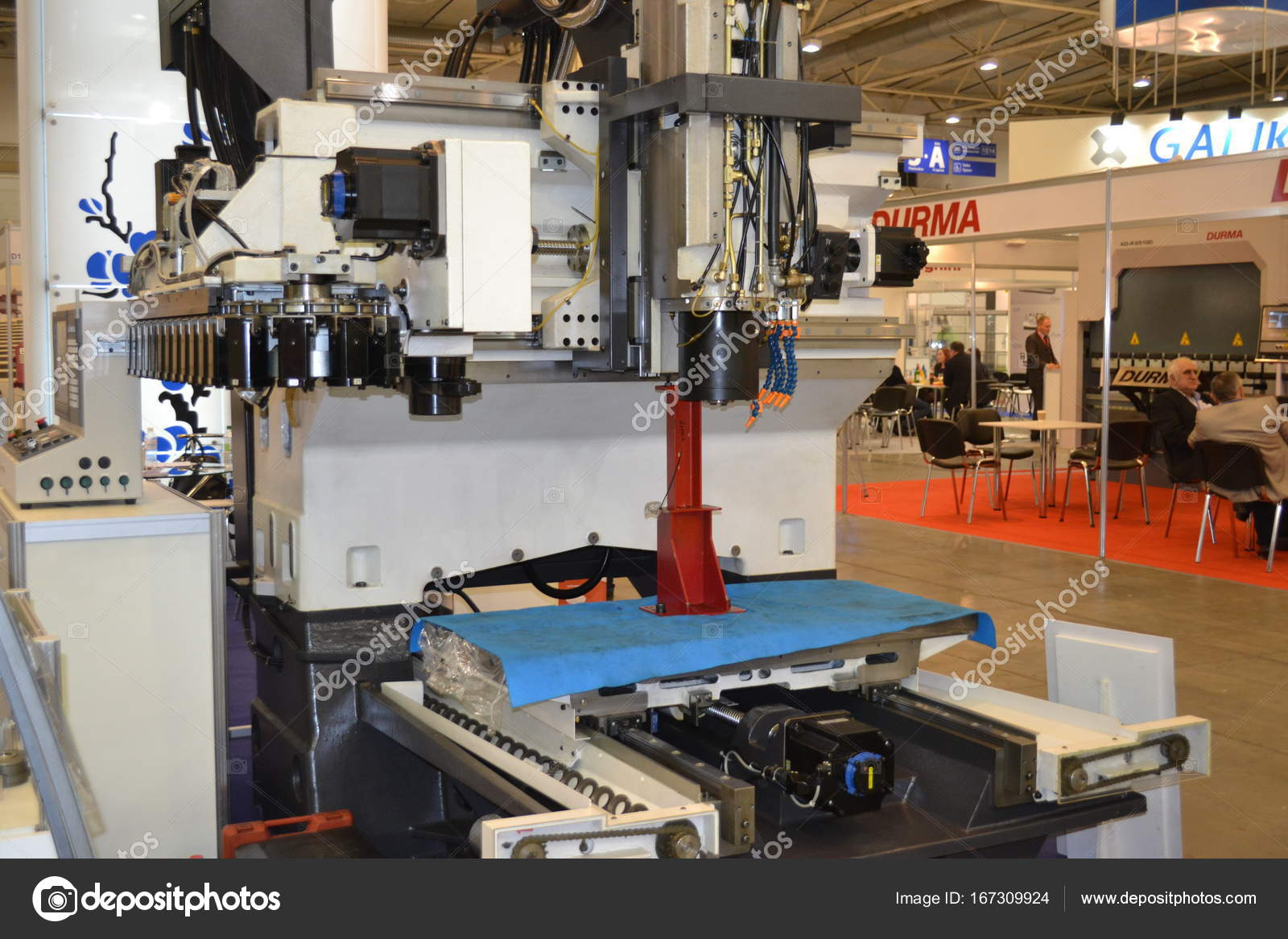 Industrial machinery, Industrial equipment, Industrial facilities and  machine tools, machinery lathes – Stock Editorial Photo © Marina1408  #167309924