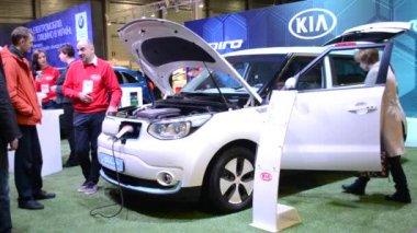 Electric car, Car electromotive