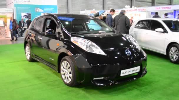 Elektroauto, Auto-Elektroantrieb