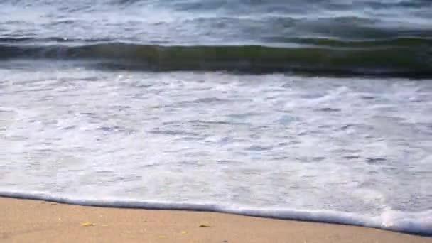 Wasser und Wellen Meereslandschaft Landschaft Landschaft Land