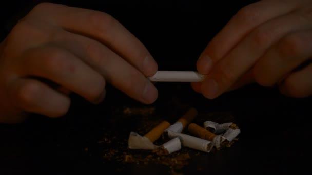 A dohányzás abbahagyása