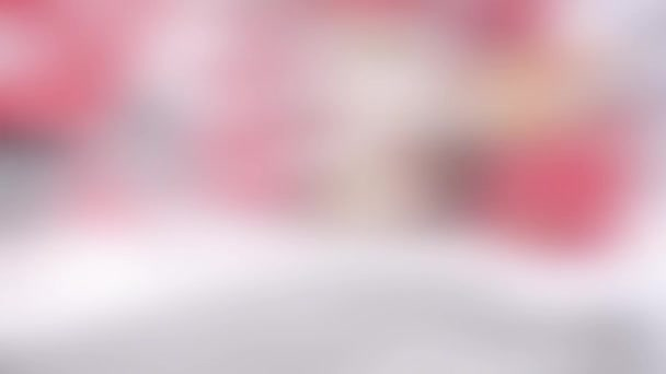 Abstract background. Out of focus.