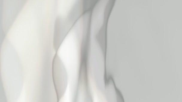 Abstrakce z ohně. Představivost v plamenech