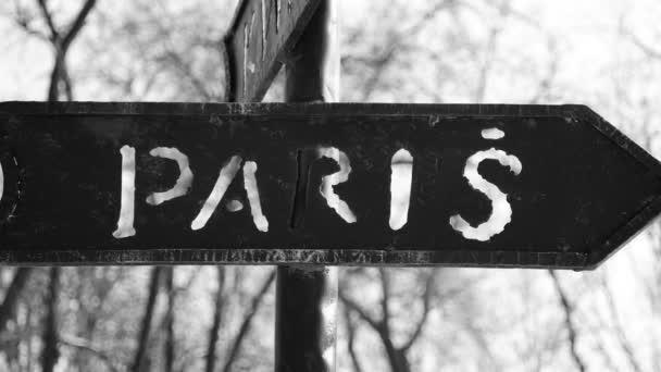Index do Paříže