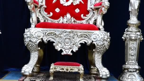 Möbel nach barockem Geschmack