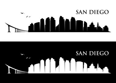 san diego skylines set