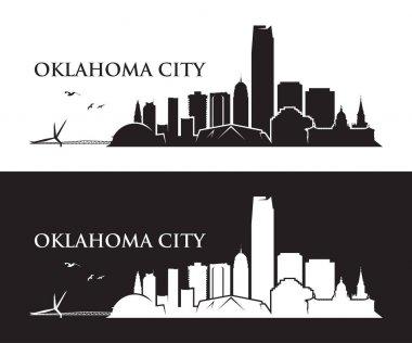oklahoma skylines set