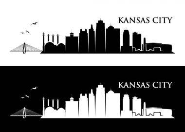 Kansas City skyline - Missouri