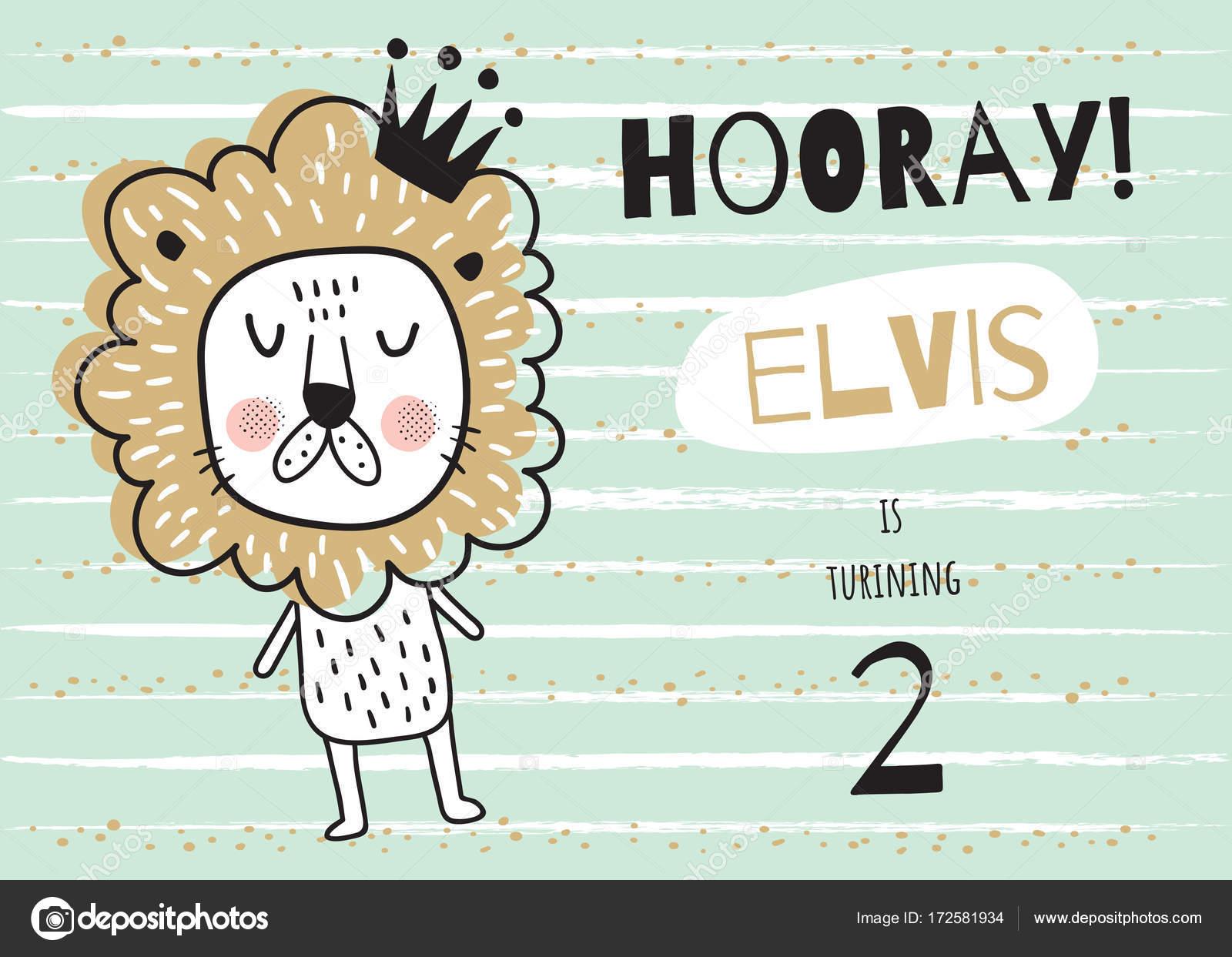 Elvis Leo Körper Karte — Stockvektor © los_ojos_pardos #172581934
