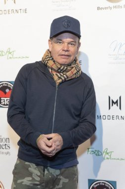 Paul Oakenfold attends 2019 Pre-Oscars Rafi's Choice Gifting Suite and Concert at Waldorf Astoria Hotel, Beverly Hills, CA on February 22th, 2019