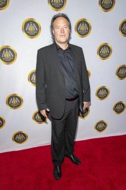 Armin Kandel attends Hollywood Music In Media Awards at Avalon Hollywood, Hollywood, CA on November 20, 2019