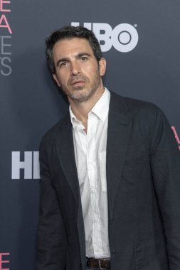 Chris Messina attends HBO Documentary Film