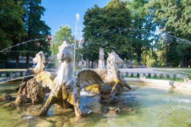 Vicenza anıtları