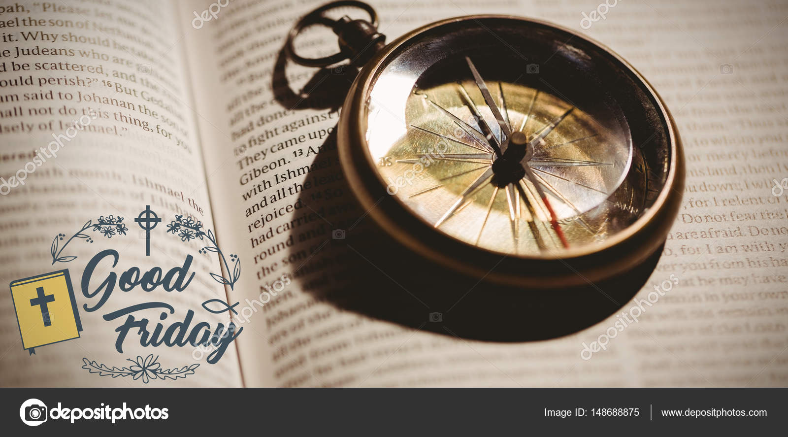 old fashioned watch on open book — Stock Photo © vectorfusionart