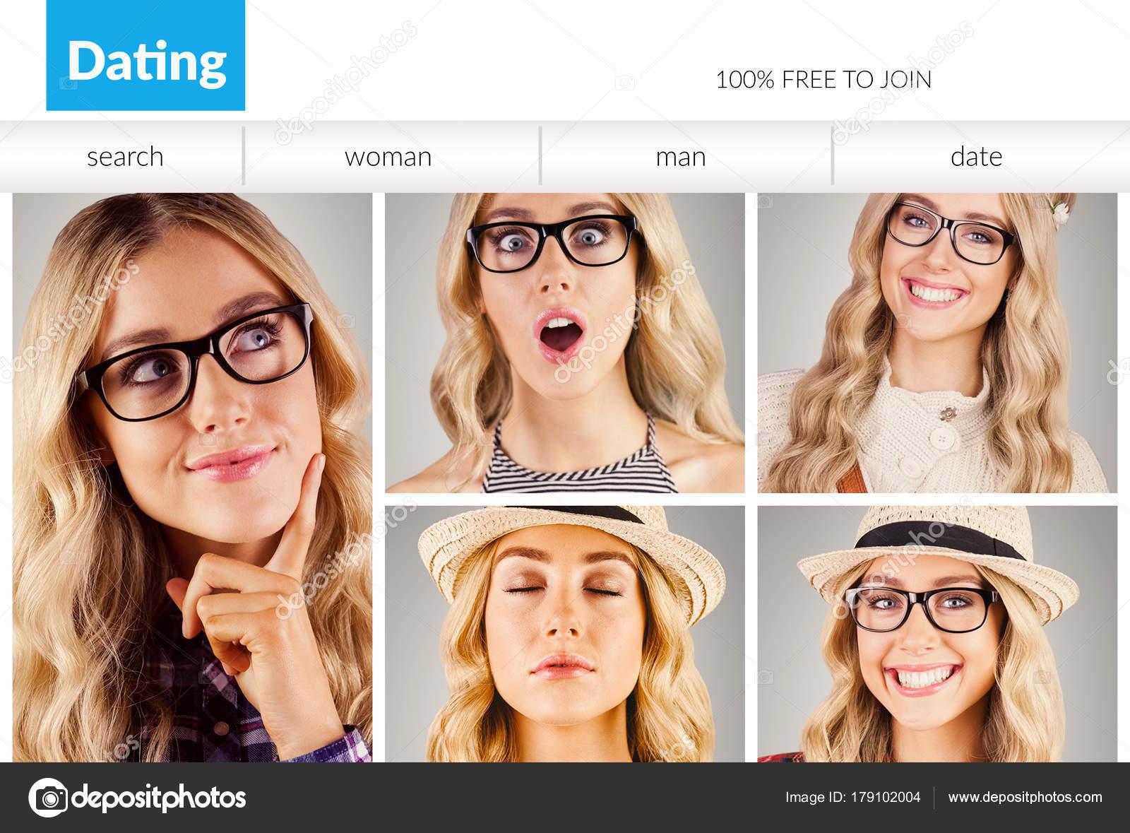 Modelka online seznamka