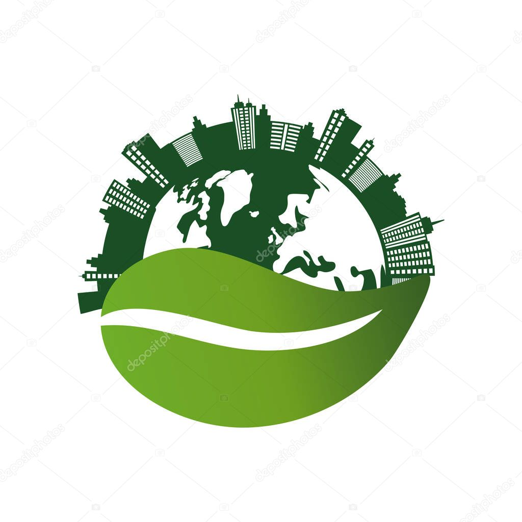 Eco green city