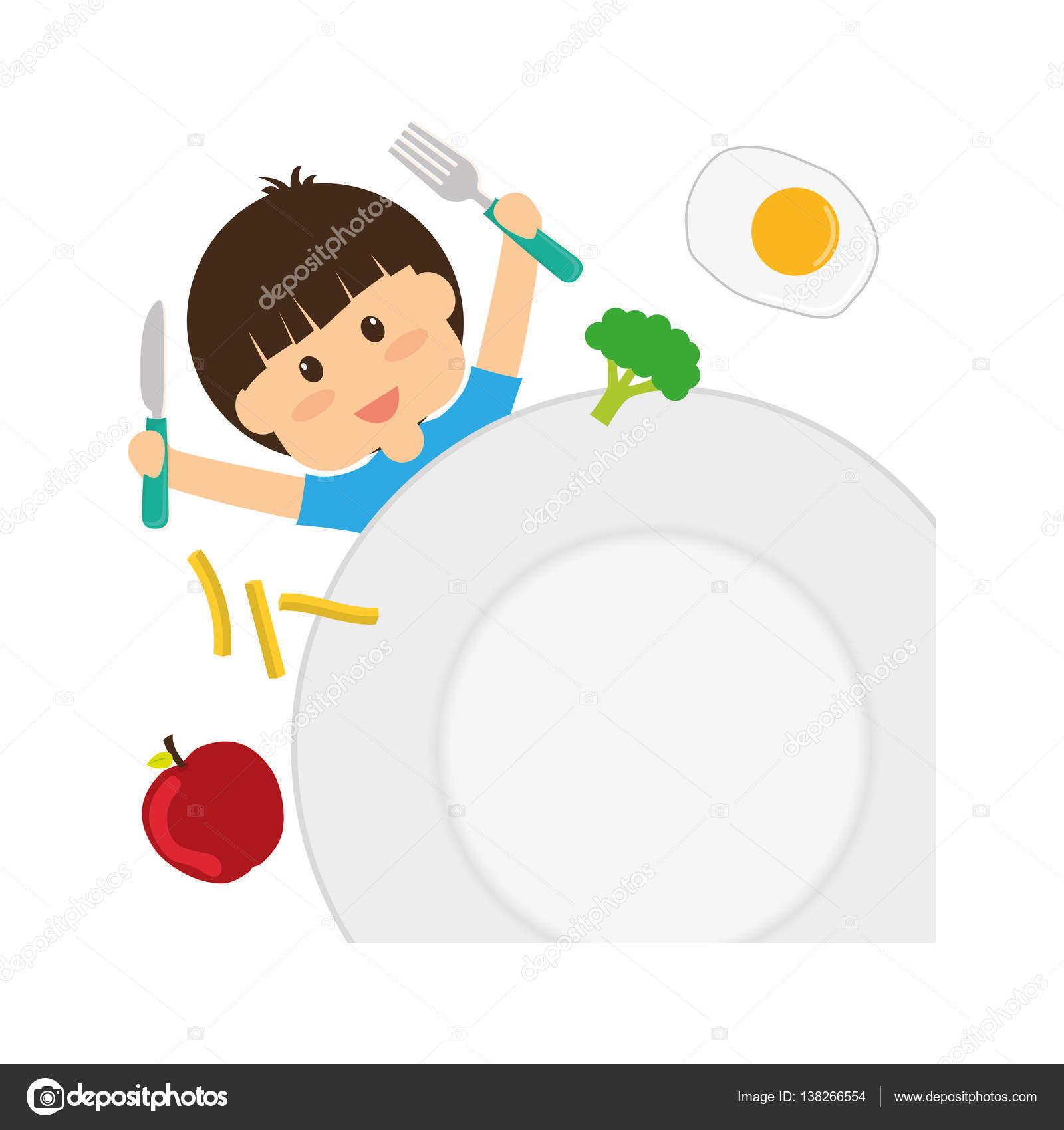 Dibujos Sobre La Nutricion Diseño De Nutrición De Los
