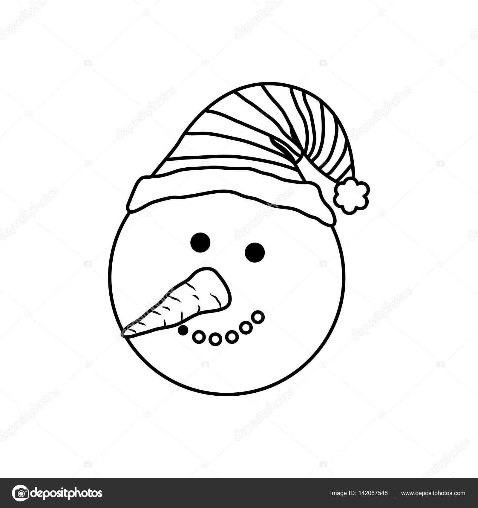 Christmas Cute Cartoon Stock Vector C Djv 142067546