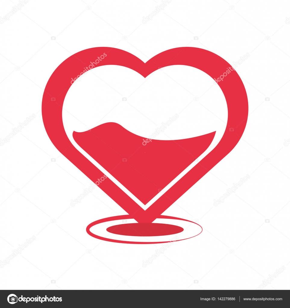 Heart blood donation symbol stock vector djv 142279886 heart blood donation symbol stock vector 142279886 buycottarizona