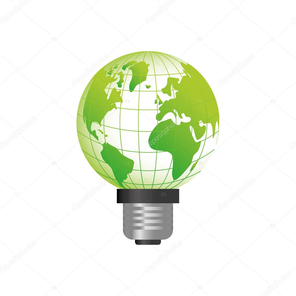 Green energy ecology