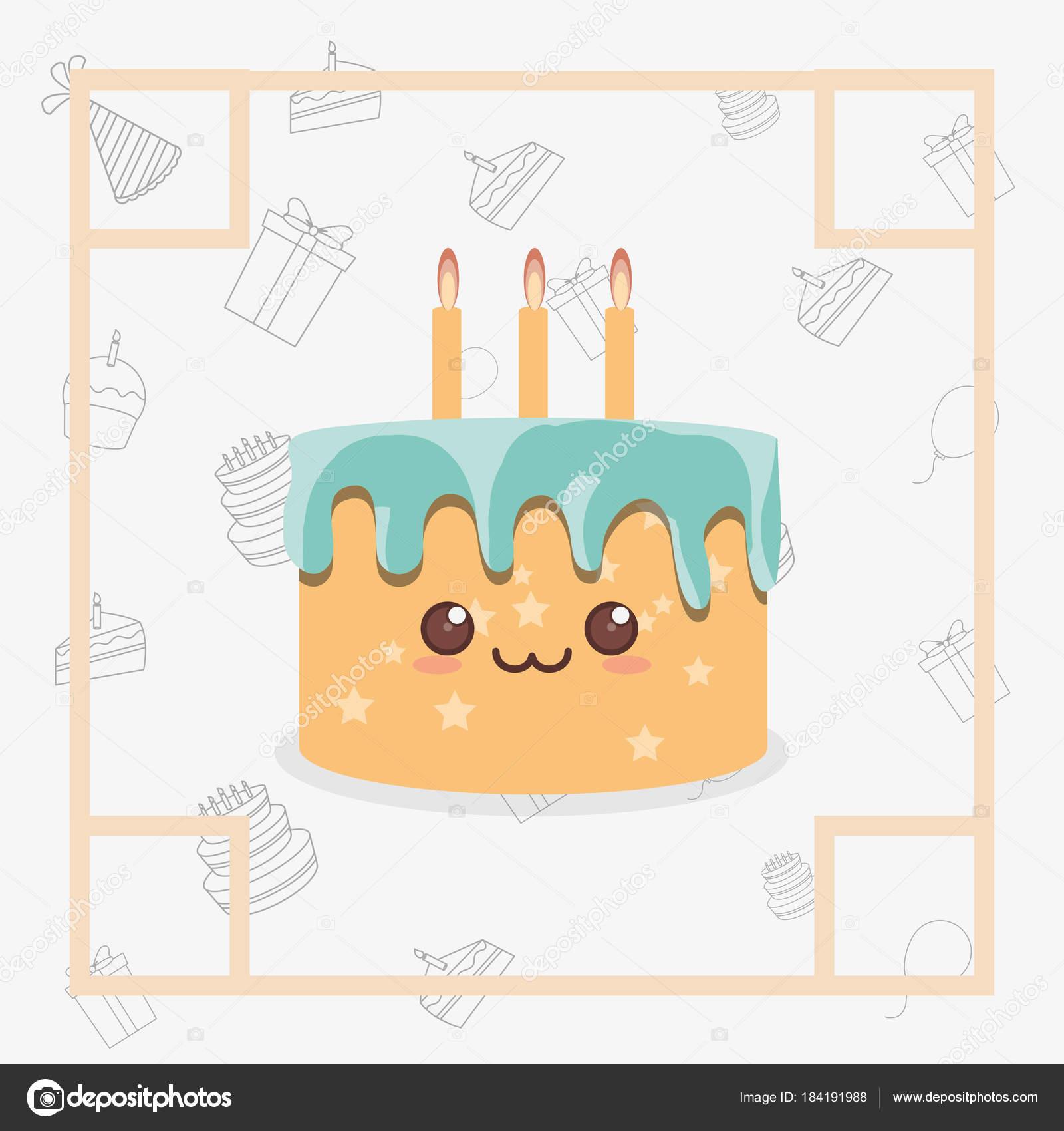Cake Eps File