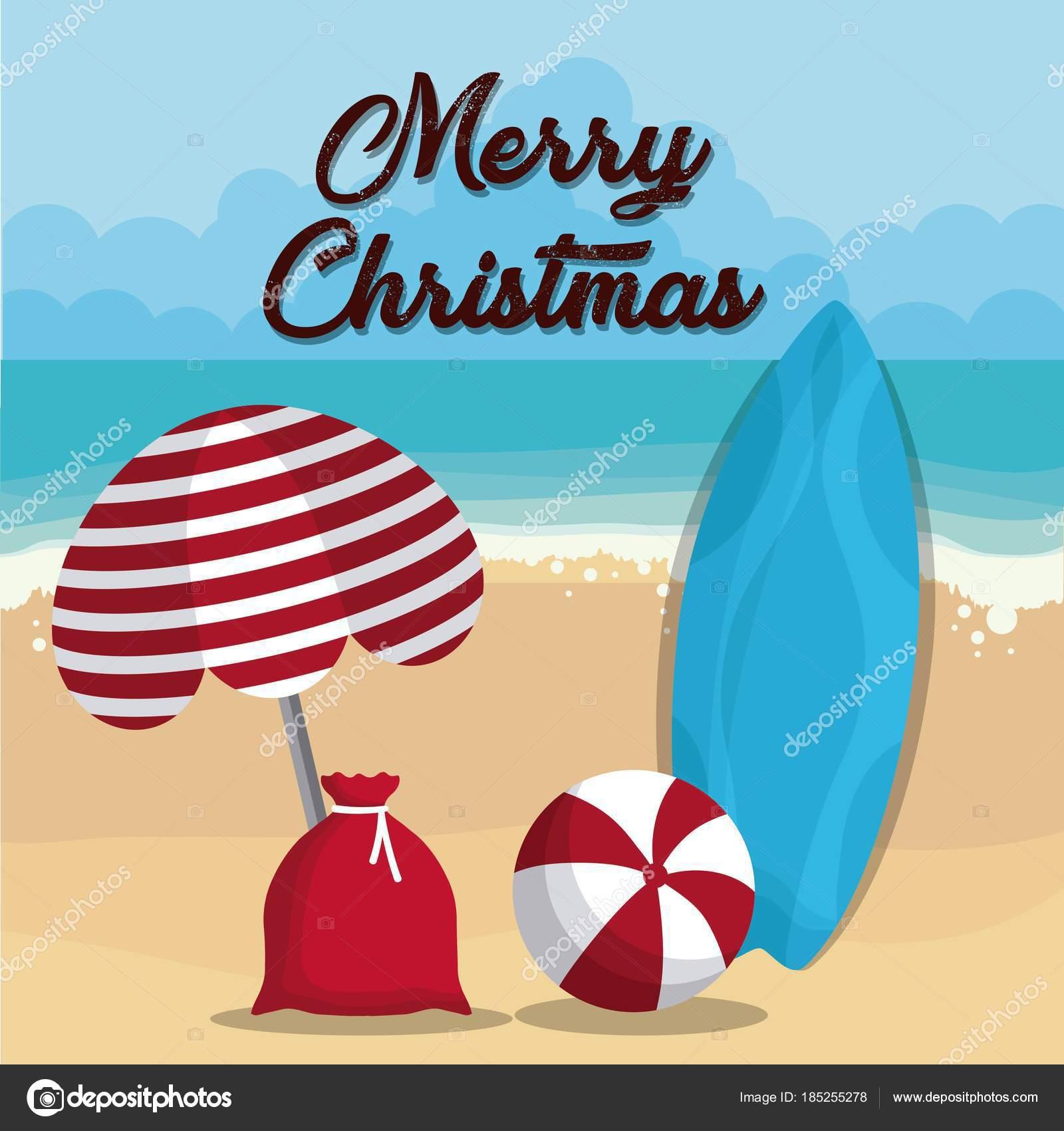 Christmas Vacations.Christmas Vacations Design Stock Vector C Djv 185255278