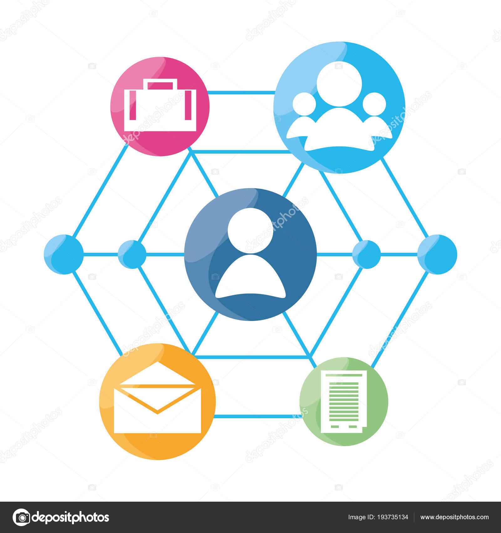 réseautage social pour la datation