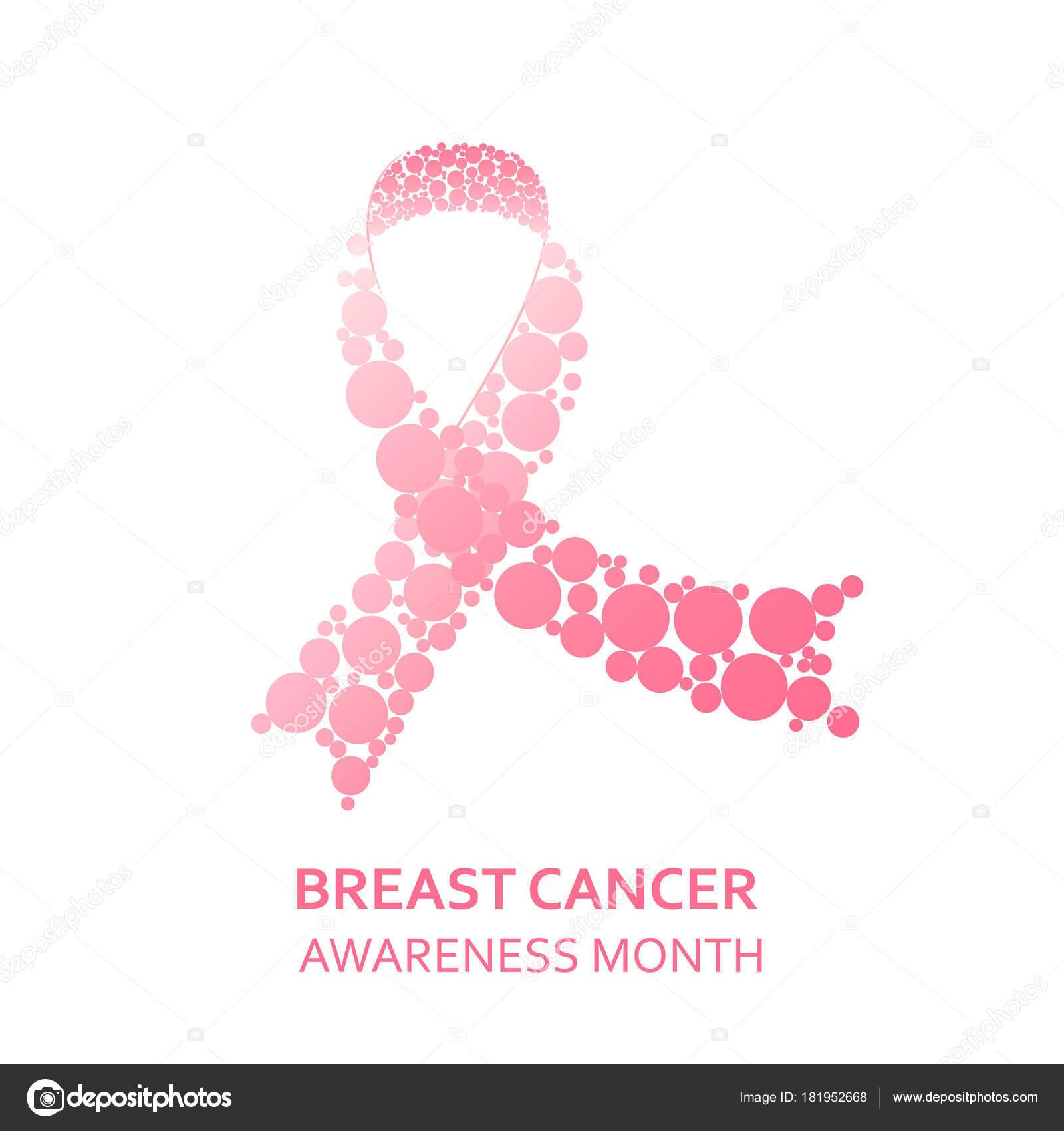 Awareness pink ribbon stock vector irinashatilova 181952668 awareness pink ribbon stock vector breast cancer biocorpaavc Choice Image