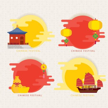 The Chinese  festival