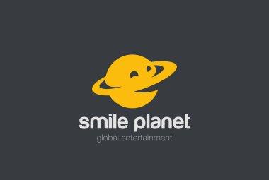 Smile Planet Logo