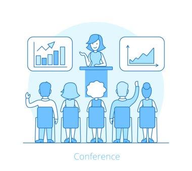 office Conference Speaker