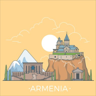 Armenia country in Asia
