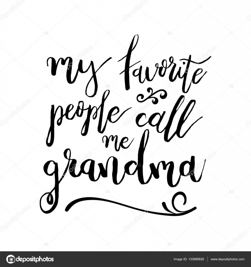 Pictures: funny grandma quotes with | My Favorite People ...