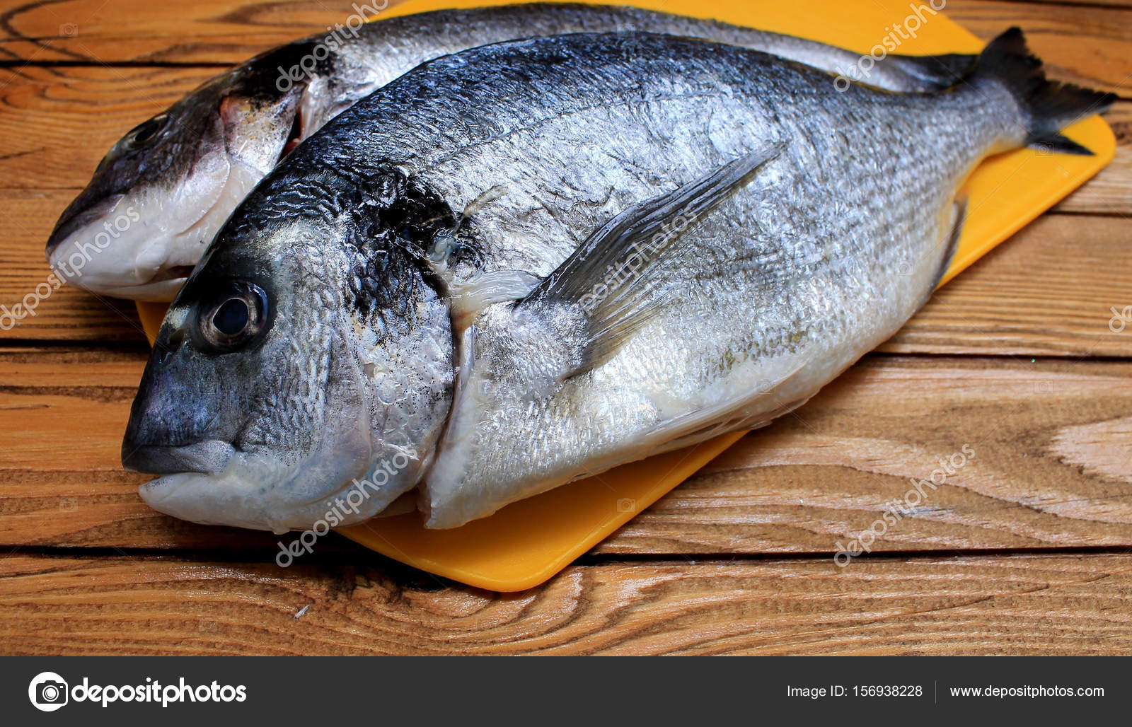 How dorado and sea bass are cooked Recipes and recommendations 50