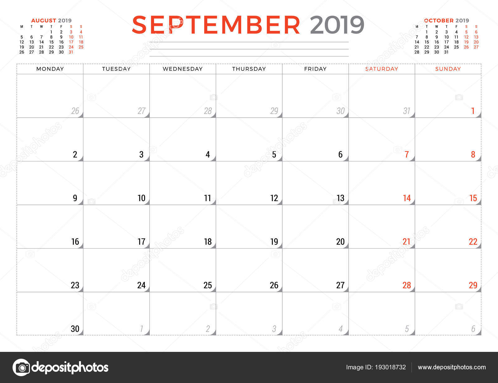 28 Eylül 2019 Pazartesi