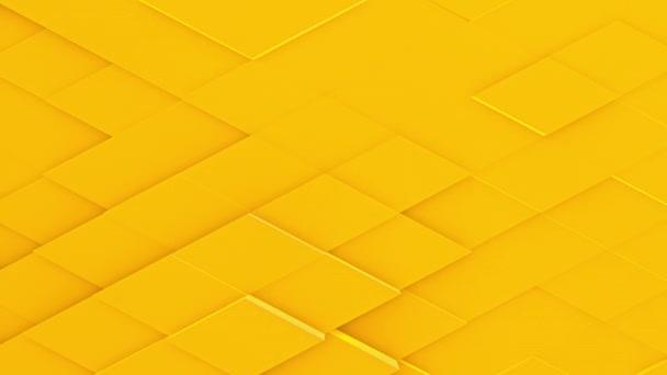 abstraktní polygonální geometrický povrch minimální polygonální mřížka vzor s diamantovými tvarovými prvky náhodné vlnění pohybu pozadí v čisté architektonické zdi s designovým prostorem