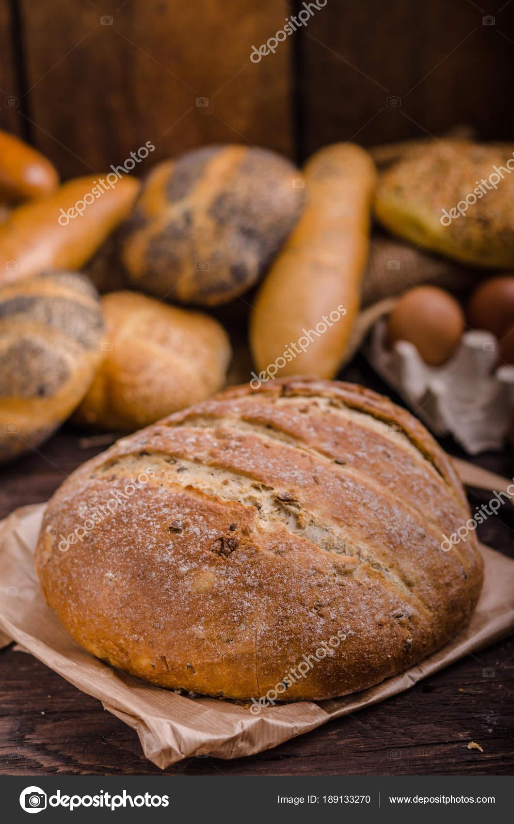 Σπιτικό ψωμί 7eb7c7ca687