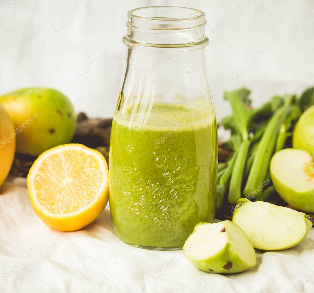 Диета с капустой и лимонным соком